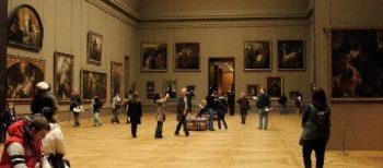 Les musées sont en crise?