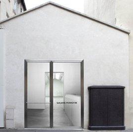 La fin des galeries d'art en France?