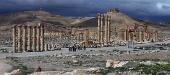 Génocide culturel: destruction, trafic et contrebande