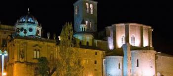 La Splendeur des Cathédrales Catalanes II: Renaissance et Baroque