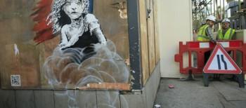 Artistes (et) réfugiés