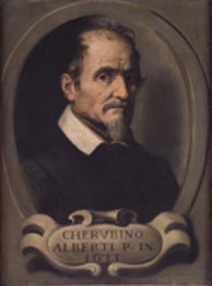 Cherubino Alberti