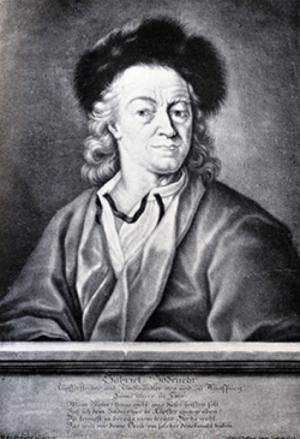 Gabriel Bodenehr
