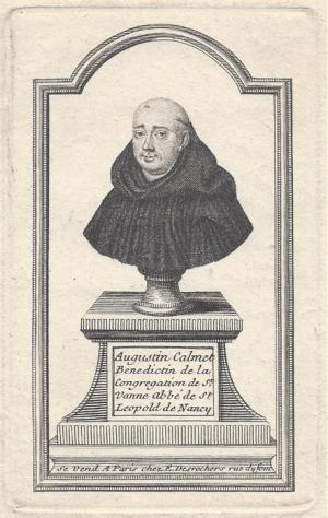 Augustin Calmet