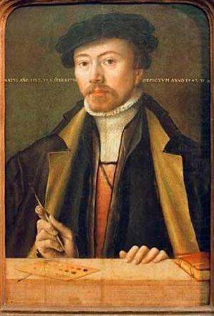 Lucas Cranach, le Jeune