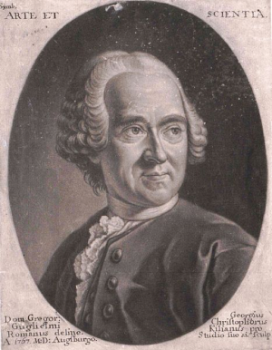 Georg Christoph Kilian