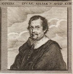 Lucas Kilian