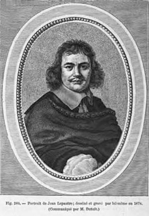 Jean Le Pautre