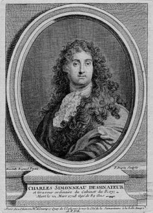 Charles Simonneau
