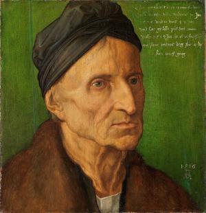 Michael Wolgemuth