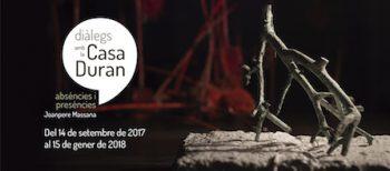 «Absències i presències de Joan Pere Massana»