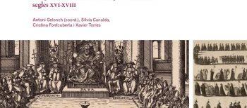 Imatges per creure. Religió, art i conflicte a Europa i Barcelona, segles XVI-XVIII