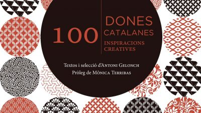 100 femmes catalanes, 100 inspirations créatives