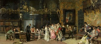 """Gelonch-Viladegut, A.: """"Pintores españoles en el callejero de París"""""""