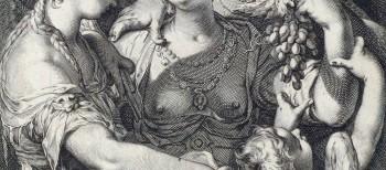 Gelonch – Viladegut, A.: «Sine Cerere et Libero, friget Venus»