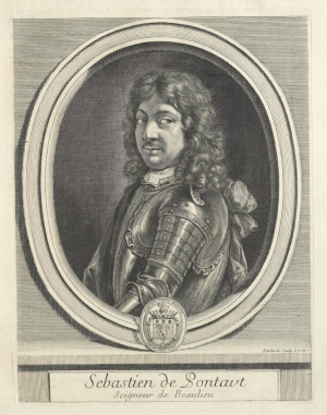 Sébastien de Beaulieu