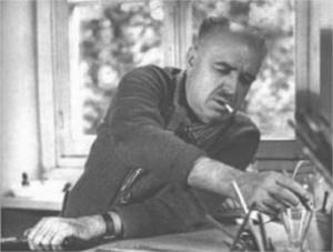 André Dunoyer de Segonzac