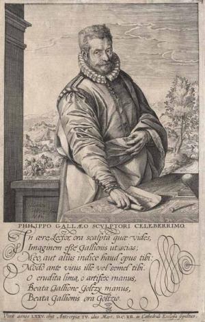 Philip Galle