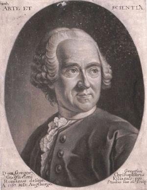 Georg Christoph Kilian