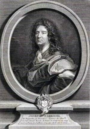 Joseph Parrocel