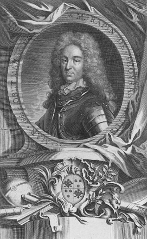 Paul de Rapin