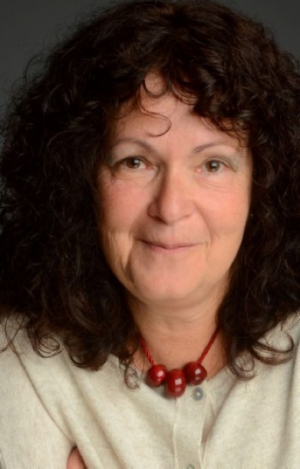 Anne Réby
