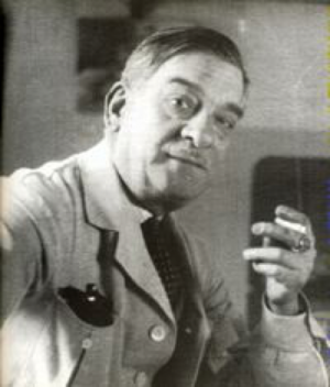 Enric C. Ricart