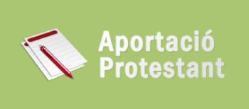 Portal CEC (Consell Evangèlic de Catalunya)- Aportació Protestant